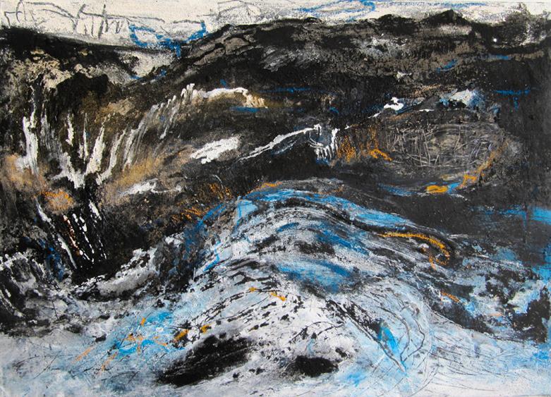 Annemarie Rudolph – Malerei